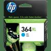 HP 364XL Cartridge Cyan