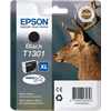 Epson T1301XL Patrone Schwarz