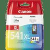 Canon CL-541XL Patrone Farbe