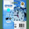 Epson 27XL Cartridge Cyan