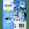 Epson 27XL Patrone Gelb