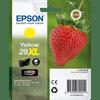 Epson 29XL Patrone Gelb