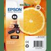 Epson 33XL Cartridge Photo Schwarz
