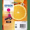 Epson 33XL Patrone Magenta