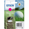 Epson 34 Patrone Magenta