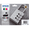 Epson 35XL Cartridges Combo Pack