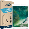 Just in Case Apple iPad Air (2019) und Pro 10.5 Zoll Displayschutz Glas