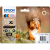 Epson 378XL Cartridges Combo Pack