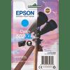 Epson 502XL Cartridge Cyan
