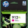 HP 912XL Patrone Magenta