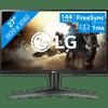 LG 27GL650F UltraGear