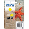 Epson 603XL Patrone Gelb