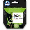 HP 302XL Patronenfarbe