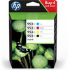 HP 953XL Cartridges Combo Pack