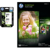 HP 303 Cartridges Combo Pack + 100 Blatt A4-Fotopapier