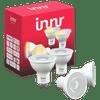 Innr Comfort White GU10 Spot 4er-Pack RS 229-4