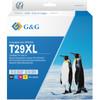 G & G 29XL Patronen Kombipack