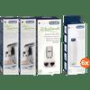 De'Longhi Pflegepaket 1 Jahr + Milchreiniger