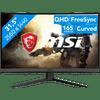 MSI Optix G32CQ4