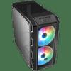 Cooler Master MasterCase H500 (ARGB-Edition)