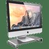 Satechi Slim Aluminium Monitorständer Space Grau