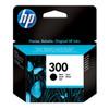 HP 300 Patrone Schwarz
