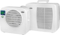 Eurom Split-Klimaanlage Caravan AC2401