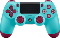 Sony DualShock 4 Controller PS4 V2, Beerenblau