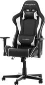 DXRacer FORMULA Gaming Chair Schwarz/Weiß