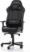 DXRacer KING Gaming Chair Schwarz