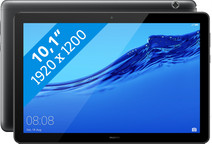 Huawei MediaPad T5 10.1 64 GB WLAN Schwarz