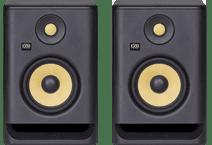 KRK Rokit RP5 G4 Duo-Pack