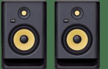 KRK Rokit RP7 G4 Duo-Pack