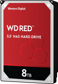 WD Red 8 TB