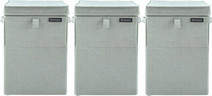 Brabantia Wäscheboxen 35 Liter: 3er-Pack Green
