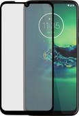 Azuri Rinox Motorola Moto G8 Plus Displayschutzglas