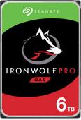 Seagate IronWolf Pro 6 TB