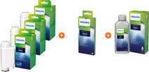 Philips Pflegepaket 3000-Serie 0,5 Jahre