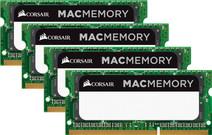 Corsair Apple Mac 16 GB DDR3L SODIMM 1600 MHz Duo-Pack (4 x 8 GB)