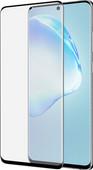 Azuri Samsung Galaxy S20 Plus Displayschutzglas Schwarz