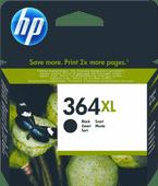 HP 364XL Patrone Schwarz