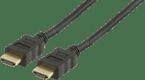 Veripart HDMI-Kabel vergoldet 15 Meter