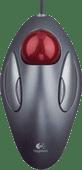 Logitech TrackMan Marble Maus
