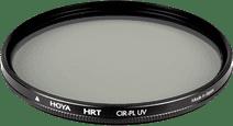 Hoya HRT Polarisationsfilter und UV-Beschichtung 67 mm