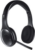 Logitech H800 Stereo kabelloses Headset