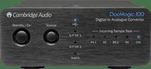 Cambridge Audio DacMagic 100 Schwarz