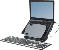 Fellowes Professional Series Metall-Laptop-Workstation
