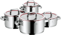 WMF Function4 Kochtopfset vierteilig