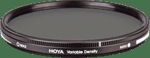 Hoya Variabler ND-Filter 72 mm