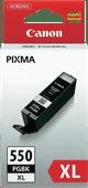 Canon PGI-550XL Patronenpigment Schwarz